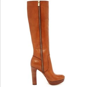 Michael Kors Lesly Knee High Boots 👢